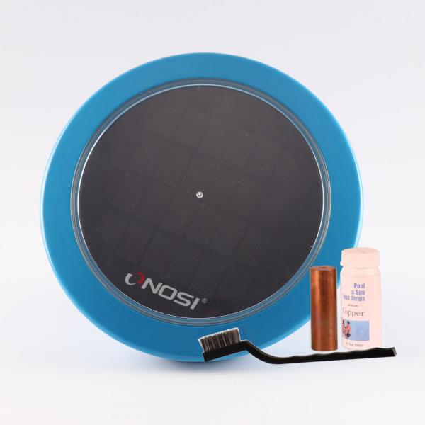 Solar Ionizer, Solar Pool Ionizer