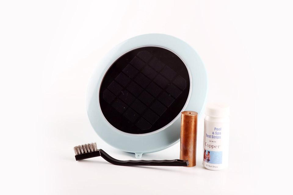 Solar Ionizer