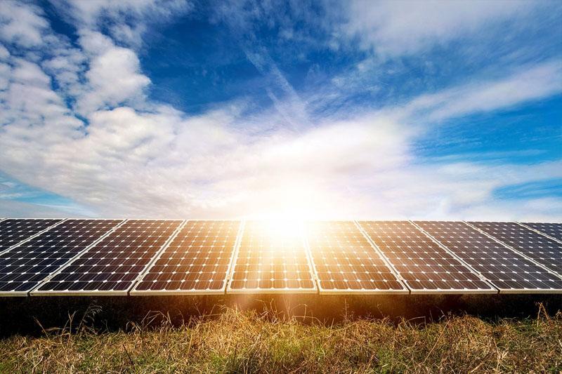 La energía solar y eólica total de Alemania supera la energía del carbón en el tercer trimestre